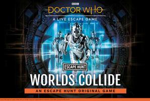 Квест Doctor Who. Worlds Collide