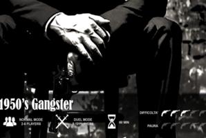 Квест Mafia
