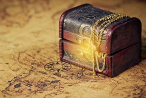 Квест The Temple Box