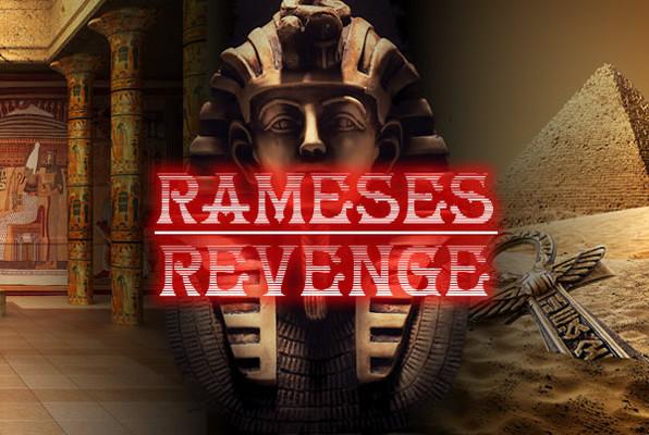 Rameses Revenge (Escape It Houston) Escape Room