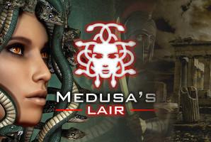 Квест Medusa's Lair