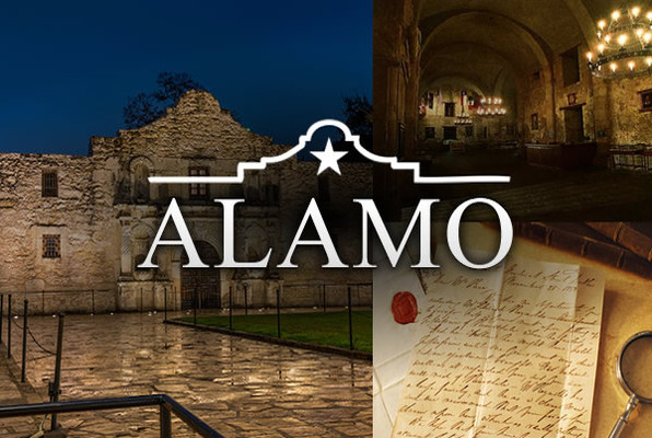 Alamo (Escape It Houston) Escape Room