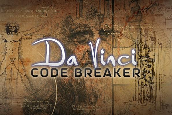 Da Vinci Code Breaker