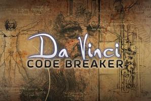Квест Da Vinci Code Breaker