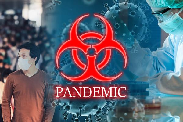 Pandemic (Escape It Houston) Escape Room
