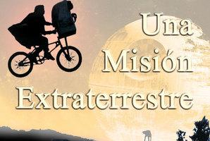 Квест Una Misión Extraterrestre