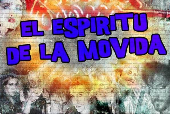 El Espíritu de la Movida (El Secreto de Madrid) Escape Room