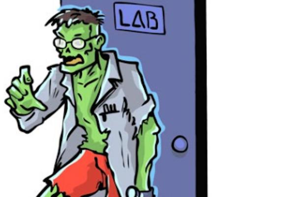El Último Zombie