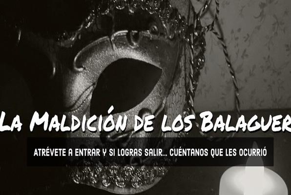 La Maldición de los Balaguer