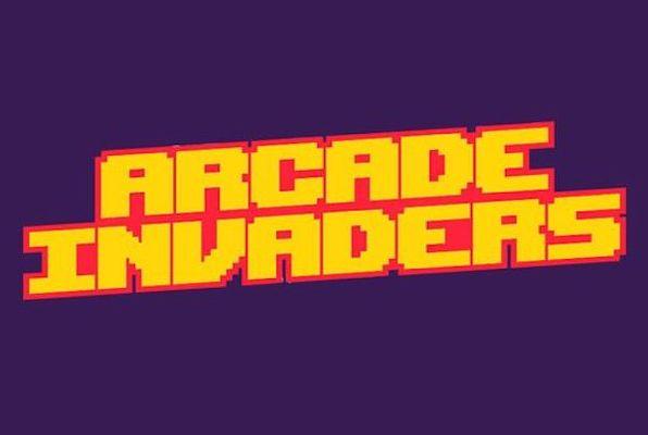 Arcade Invaders