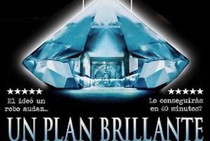Квест Un Plan Brillante
