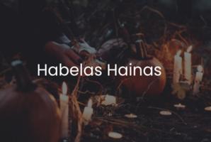 Квест Habelas Hainas