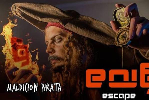 La Maldición Pirata
