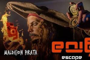 Квест La Maldición Pirata