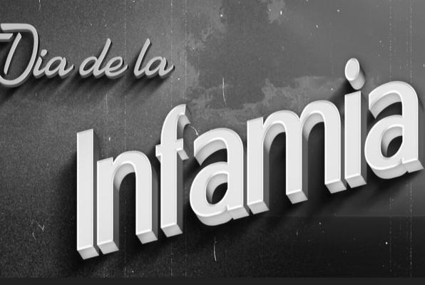 Dia de la Infamia (Coloso Escape Room) Escape Room