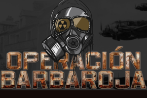Квест Operación Barbarroja