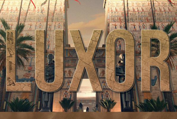 Maravillas de Luxor