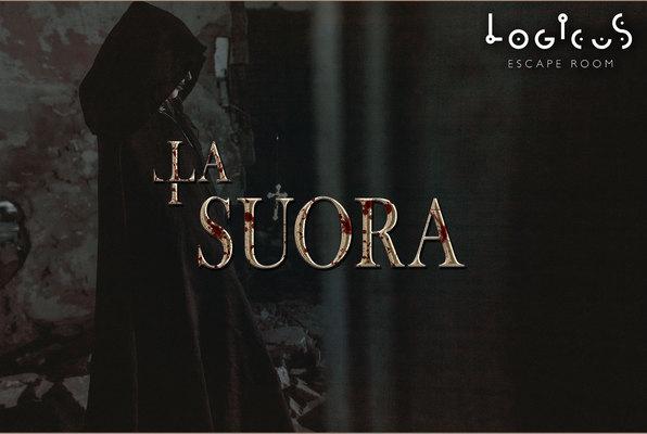 La Suora (Logicus) Escape Room