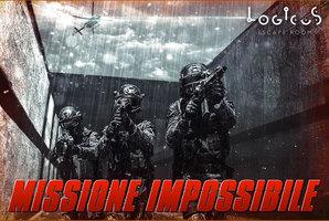 Квест Missione Impossibile