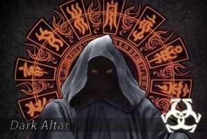 Квест The Dark Altar