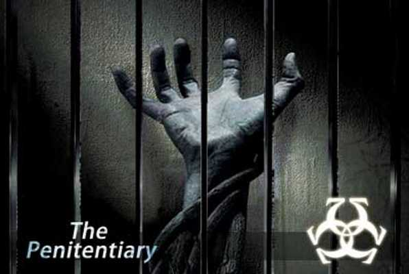 The Penitentiary (Omescape) Escape Room