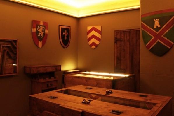 La Medieval (Best Escape Rooms Mallorca) Escape Room