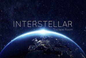 Квест Interstellar