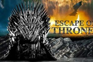 Квест Escape Of Thrones