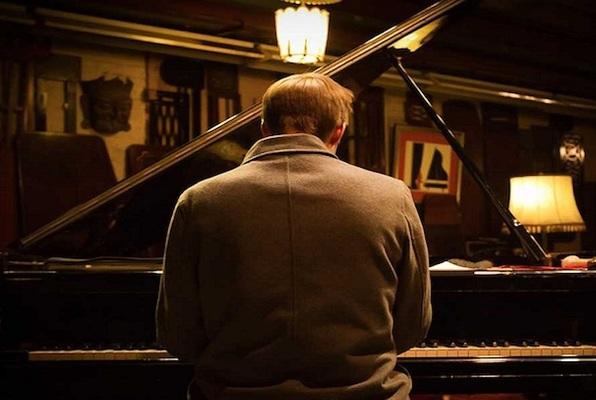 El Pianista (La Habitación de Dédalo) Escape Room