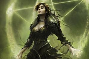 Квест Morgana