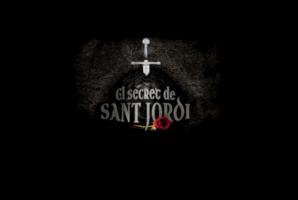 Квест El Secret de Sant Jordi