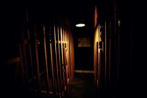 Prison Break (XScape Zone) Escape Room
