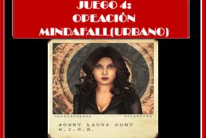 Квест Operación Mindfall