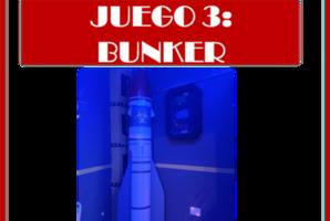 Квест Búnker
