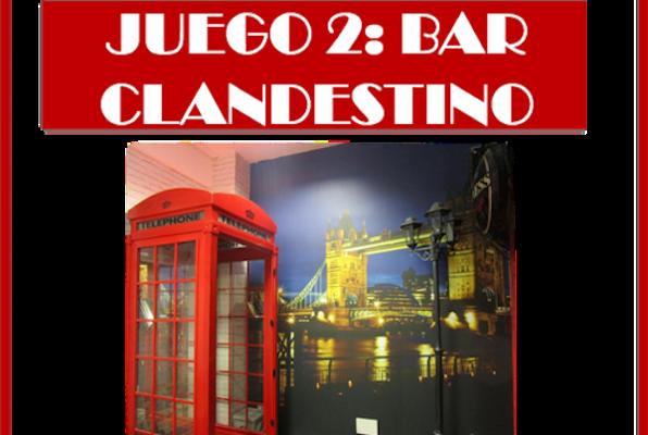 Bar Clandestino