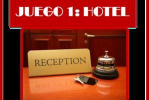 Квест Hotel