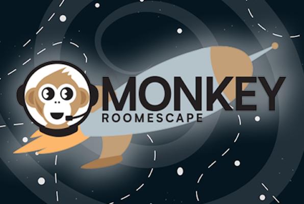 Space Monkey (Monkey Room Escape) Escape Room