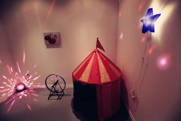 Childhood Dreams (XScape Zone) Escape Room
