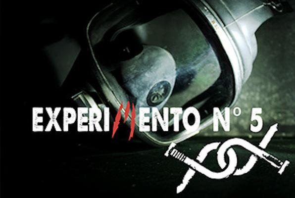 Experimento nº5