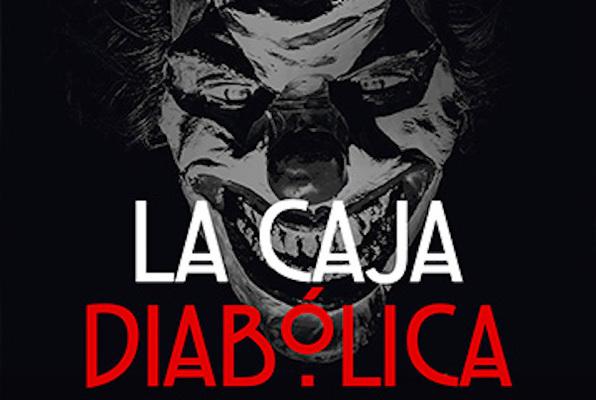 La Caja Diabólica (Eskapark A Coruña) Escape Room