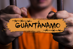 Квест Alkatraz Guantánamo