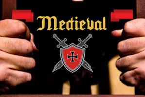 Квест Alkatraz Medieval