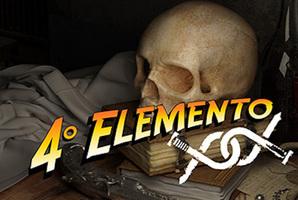 Квест 4º Elemento