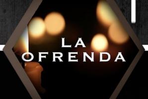 Квест La Ofrenda