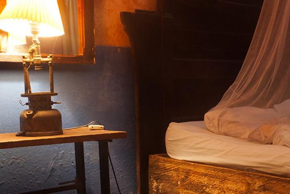 Pensió Fonollosa (Kiwi Escape Room) Escape Room