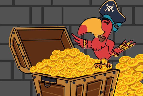 Piratas Kids