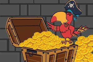 Квест Piratas Kids