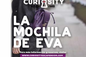 Квест La Mochila de Eva