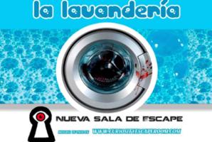 Квест La Lavandería