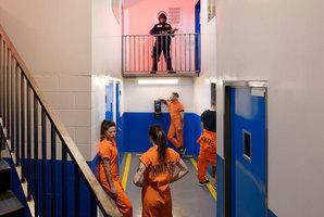 Квест Wrongfully Convicted